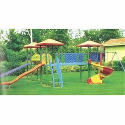 Arihant Playtime - Amusement Park Equipments