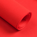 Red Non Woven Fabric