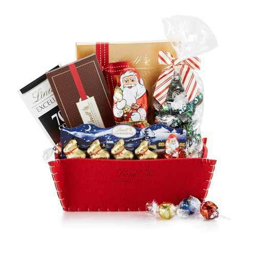 Christmas Gift Packing: Christmas Chocolate Gift At Rs 800 /pack