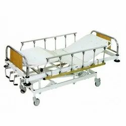 Kraft 104 Classic Manual ICU Bed
