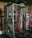 Commercial Chest Press Machine