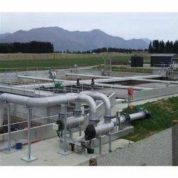 Effluent Water Treatment Plant Consultancy Service