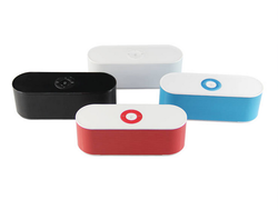 ROQ S207 Bluetooth Wireless Speaker
