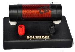 Open Wound Solenoid