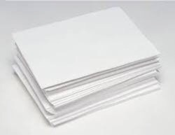 Natural White JK A4 Size Copier Paper, Packaging Size: 500 Sheets Per Pack