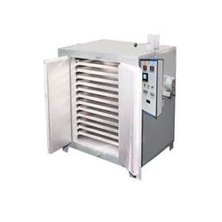 Oven Tray Dryer Machine