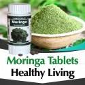 Moringa 60 Tablet- Herbal Supplement For Healthy Living