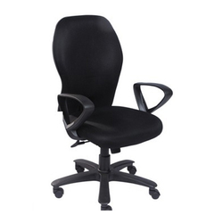 Workstation Chairs Cushion Back