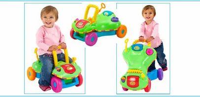 b8778c836 Busy Basics Step Start Walk N Ride Rental Services - Toys-On-Rent ...