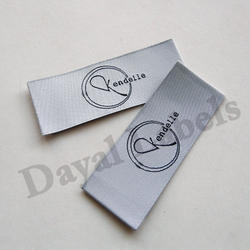 Woven Sewing Labels