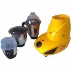 Pan India Kitchenmate Mixer Grinder, 600 W, for Kitchen