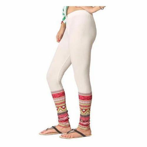 30e5719592565 Ladies Designer Leggings, Size: Free Size, Rs 150 /pieces | ID ...