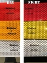 Reflomax VC I9 India VC E4 Europe Vehicle Conspicuity Markings Tape