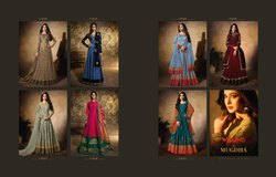HEAVY EXCLUSIVE SALWAR KAMEEZ