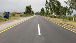 Road Marking Service