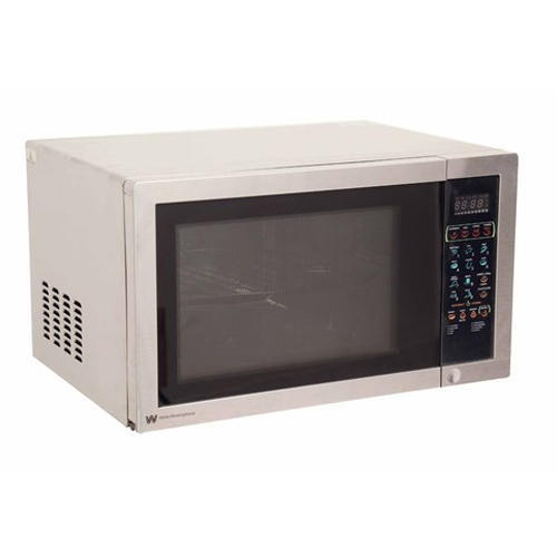 White Westinghouse Microwave Oven