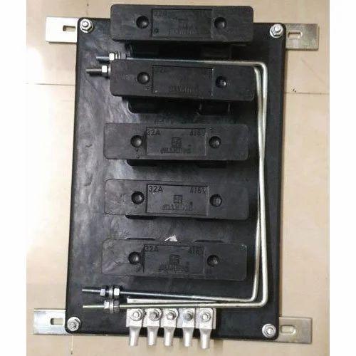 5 Way Aerial Fuse Board  Way Fuse Box on