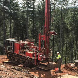 Geotechnical Drilling Service