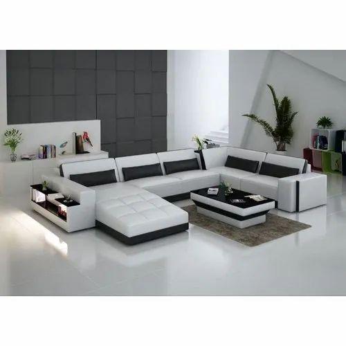 Contemporary Sofa Set