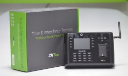 ZKTEco iClock700-ID-B Fingerprint Time & Attendance and Access Control Terminal