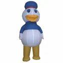 Duck Inflatable Walking Cartoon Charactor