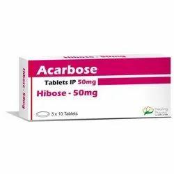 Acarbose Tablets