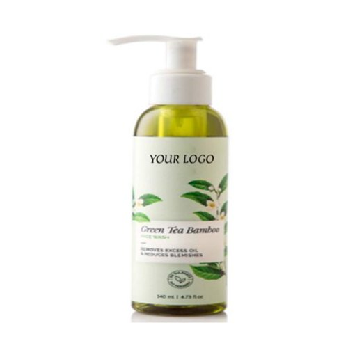 Green Tea Face Wash, Packaging Size: 140 Ml, Packaging Type: Plastic Bottle