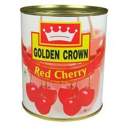 Golden Crown Red Cherry