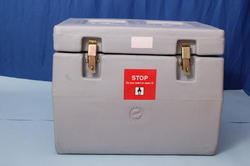 Apex PUF Insulated Cooler Boxes