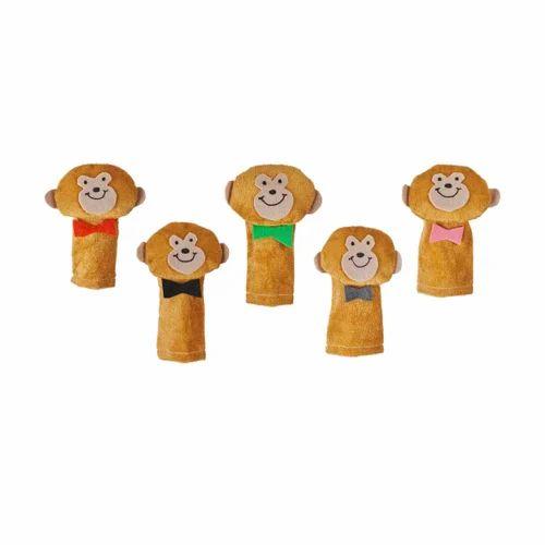 Five Little Monkeys Finger Puppet At Rs 275 Piece Fort Mumbai Id 4168487530