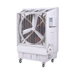 Plastic Tent Air Cooler