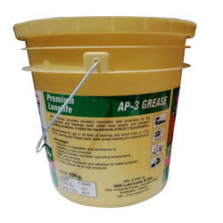 Chassis Grease Green