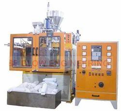Pesticide Bottle Manufacturing Machine