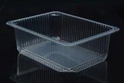1100ML, 1250ML, 1500ML PP Sealable Tray