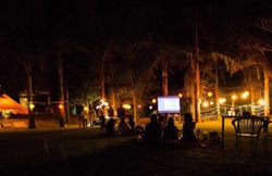 A Hippie Night-out Near Delhi Ncr Camping Live Music