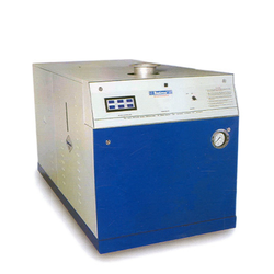 Automatic Electric Steam Generator