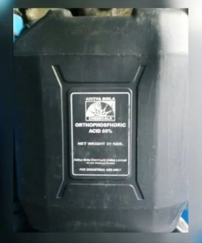 Technical Grade Phosphoric Acid