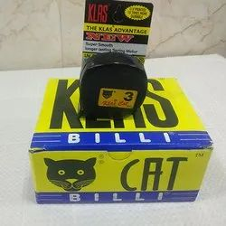 KLAS Measurement Tape