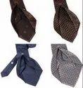 Mens Seven Fold Tie