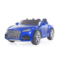 Kids 12V Battery Operated Toyhouse TTS Rechargeable Car