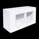 Press Fit - Tejas Modular Gang Box