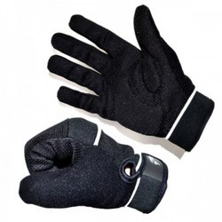 Skate Board Cycling Glove