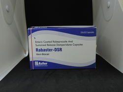 Rabaster -DSR Capsules