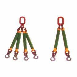 Polyester Multi Leg Slings