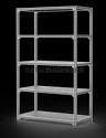 Aluminium Storage Rack