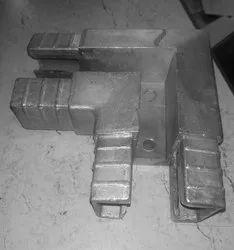 Aluminiuim Hand Rail