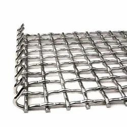 Crusher Screen Mesh