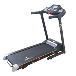 T 602 Motorized Treadmill