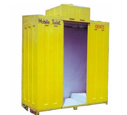 FRP Double Urinal