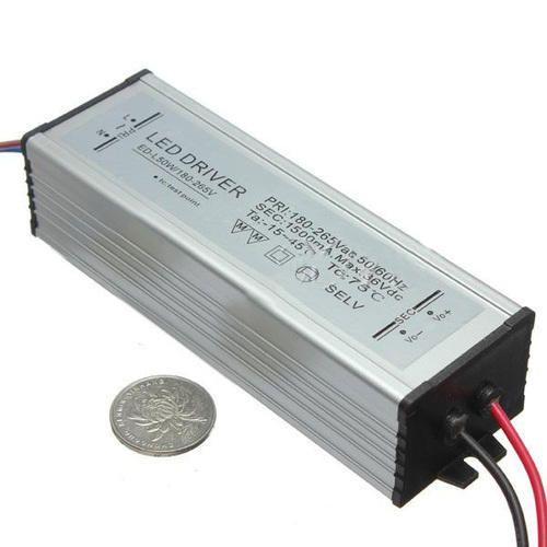 Suryan 25W Single Phase LED Driver